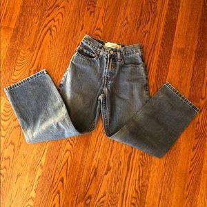 Levi's Loose Straight Boys Jeans